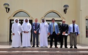 Phase 3 evaluation mission to Qatar