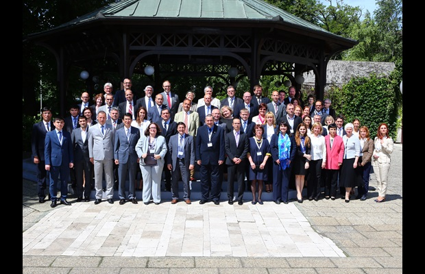 Successful 2nd WCO Regional Workshop on TFA and the Mercator Programme, this time for the Europe Region