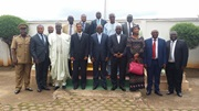 WCO diagnostic mission to assess Cameroon Customs' valuation control system