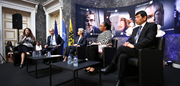 "As part of the campaign, from 9 to 10 June 2016, a High Level Debate and Technical Conference, entitled ""Cultural Diversity under Attack: Protecting Heritage for Peace"", was held by UNESCO in Brussels"