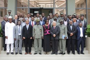 WCO Supports Western and Central Africa Region on Strategic Leadership in Information Technology