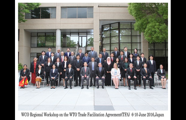 wco world customs organization The world customs organization (wco) aids the national economic wealth and  social protection of its members by promoting an honest,.