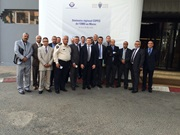 Fifth WCO COPES Project Regional Seminar held in Casablanca