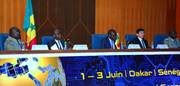 2016 WCO IT Conference & Exhibition Officially Opens in Senegal, Land of Teranga, Dakar, 1-3 June
