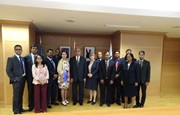 WCO Supports Customs in Mauritius to set up a Centralized Enquiry Point