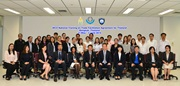 WCO National Workshop on the WTO Trade Facilitation Agreement for Thailand