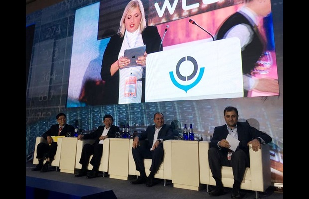 Panel - Opening session of the IT Conference