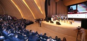 WCO Conference on technology kicks off in Baku