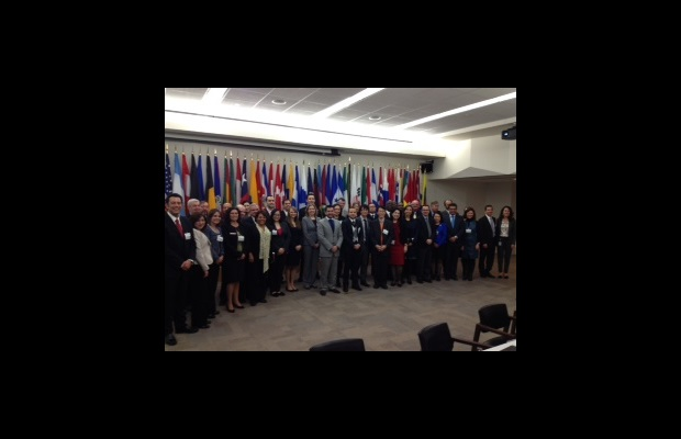 6th   WCO – AMS/CB Regional Entities Strategic Meeting and 4th  Annual WCO Regional Donor Meeting for the Americas and Caribbean