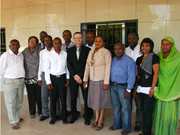 Second WCO National Workshop on the Harmonized System in the Comoros