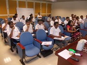 Sri Lanka customs launches training programme on explosive precursor chemicals as part of its counter-terrorism efforts