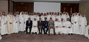 Enhancing risk management capabilities of Bahrain customs