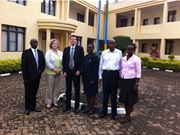 WCO Supports the Development of a Competency-Based Customs Training Strategy and E-Learning Implementation in Rwanda