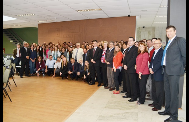 Uruguay hosts WCO National Seminar on the Harmonized System