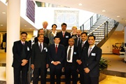 Customs officials from India and Pakistan become accredited WCO trainers on explosive precursor chemicals