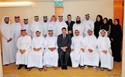 Leadership and Management Development a priority of Qatar Customs