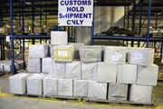 Dubai Customs seizes 3 million illegal Tramadol pills