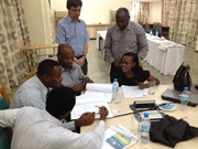 WCO continue support to Tanzania Revenue Authority on valuation under NORAD programme