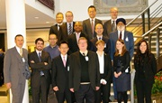 First WCO Accreditation Workshop on Post-Clearance Audit (PCA)