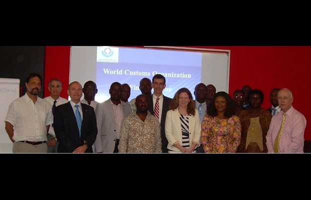 WCO Delivers Training on Planning Customs Enforcement Operations in Countering Illicit Wildlife Trade