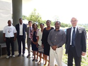 WCO missions to Swaziland to support implementation of an advance ruling system and to strengthen infrastructure for tariff classification, origin and valuation work