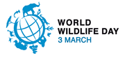 WCO supports World Wildlife Day 2017
