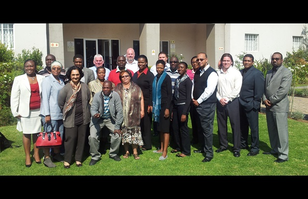 Enforcement, Risk Management and Preferred Trade come together in the SACU Region