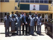 Nigeria Customs Service to enhance Leadership, Management and Training with support from WCO and the World Bank