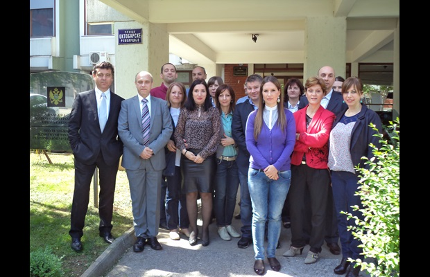 Montenegro hosts WCO National Seminar on the Harmonized System