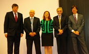 Past, present and future: Five Chairpersons of the Technical Committee on Customs Valuation