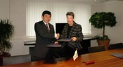 New MOU signed by the WCO Secretary General Kunio Mikuriya and President Marygrace Collins of the Federation of National Associations of Ship Brokers and Agents (FONASBA) to enhance cooperation between the two organizations