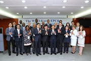 Opening of the WCO-Korea 1st EPCBA Programme at KookMin University (KISG) in Korea