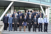 Azerbaijan Customs hosts a National Workshop on Transit