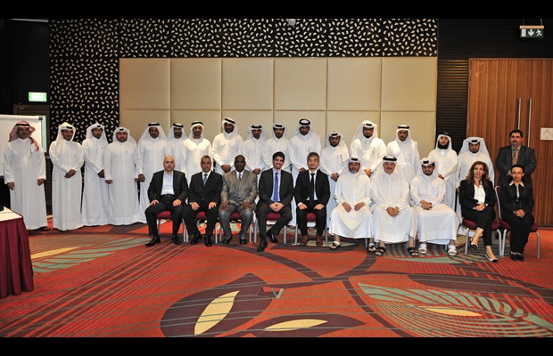 Regional Workshop on Post-Clearance Audit (PCA) in Doha, Qatar