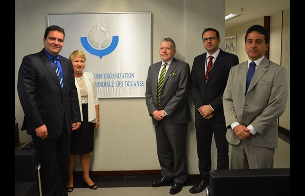 Phase 3 evaluation mission to Brazil - first in the WCO Americas & the Caribbean region