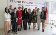 WCO National Single Window Workshop in Albania
