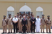 Oman Customs committed to further reform and modernization