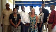 Rwanda: Stakeholder Consultation Skills Training being held in Kigali