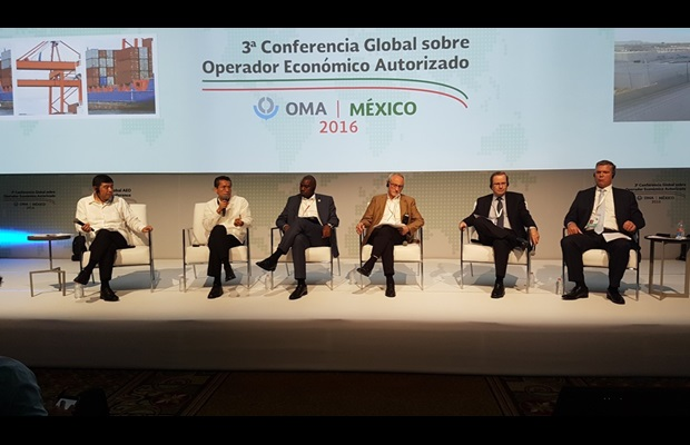 More than 1,000 delegates from over 80 countries attended the opening of the WCO Global AEO Conference in Cancun, Mexico, on 11 May 2016