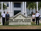 Bahamas Customs and Excise Department Highlights Training As Reform & Modernization Priority