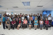National Workshop on the Harmonized System in Guatemala