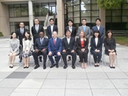 WCO Accreditation Workshop in Japan Identifies Another Five Experts to Support the Mercator Programme