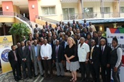 National Workshop on the Revised Kyoto Convention and Rules of Origin in Haiti