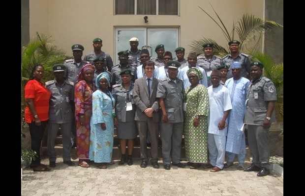 WCO Valuation Train-the-Trainers Event for Nigeria and Ghana
