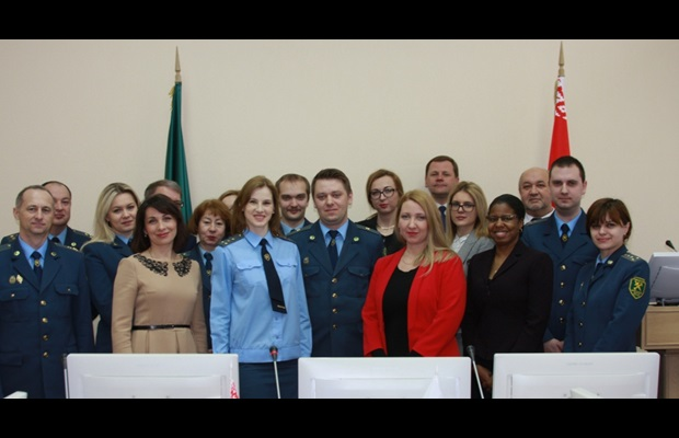 Under the Mercator Programme, the State Customs Committee of the Republic of Belarus validates the results of the self-assessment against the TFA provisions