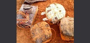 One homemade IED seized in Mali