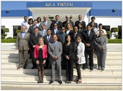 The Americas/Caribbean Region meets again to further enhance regional risk management capabilities