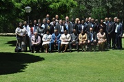 Participants at the launch of the SACU Customs - Business Forum