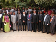 Democratic Republic of the Congo (DRC) ready to promote a tariff classification information programme