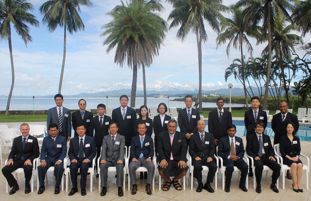 11th Meeting of Heads of WCO Asia/Pacific Training Centers